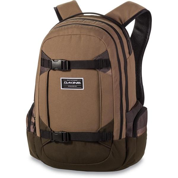 Dakine Mission 25L Rucksack mit iPad/Laptop Fach Field Camo