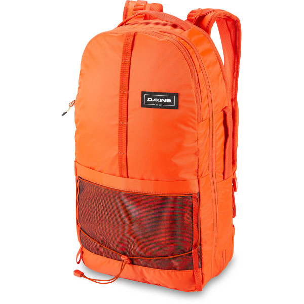 Dakine Split Adventure LT 28L Reise Rucksack mit iPad/Laptop Fach Sun Flare