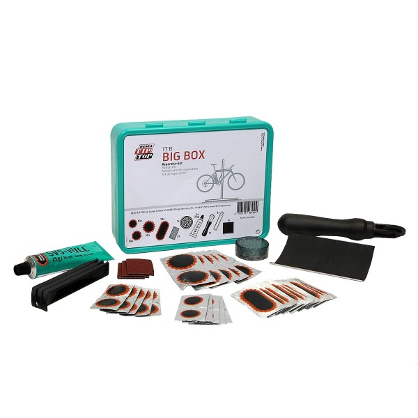 Tip Top TT 15 BikeReparaturset Big Box