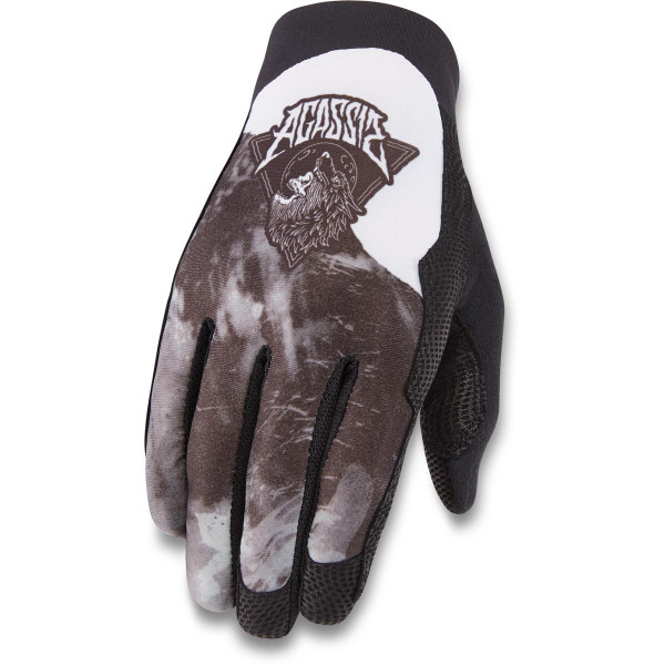 Dakine Thrillium Glove Herren Bike Handschuhe Team Aggy Black