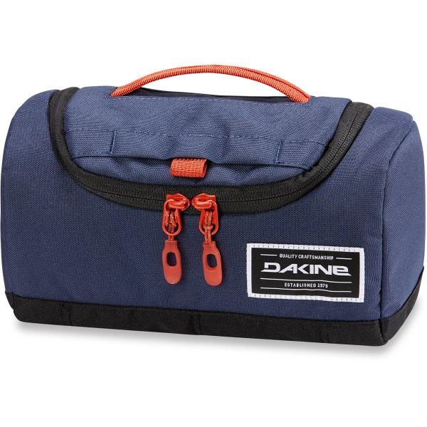 Dakine Revival Kit Md Kulturbeutel / Beauty Case Dark Navy