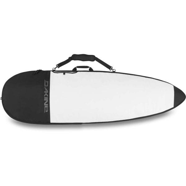 Dakine Daylight Surfboard Bag Thruster 6'3'' Surf Boardbag White