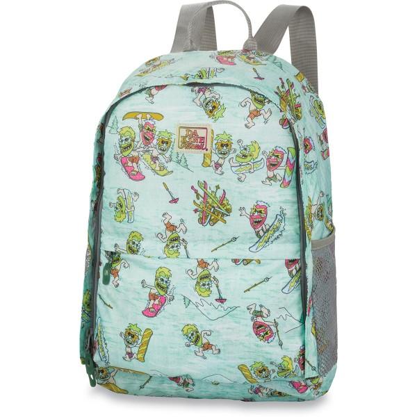 Dakine Stashable Backpack 20L verstaubarer Rucksack Pray4Snow