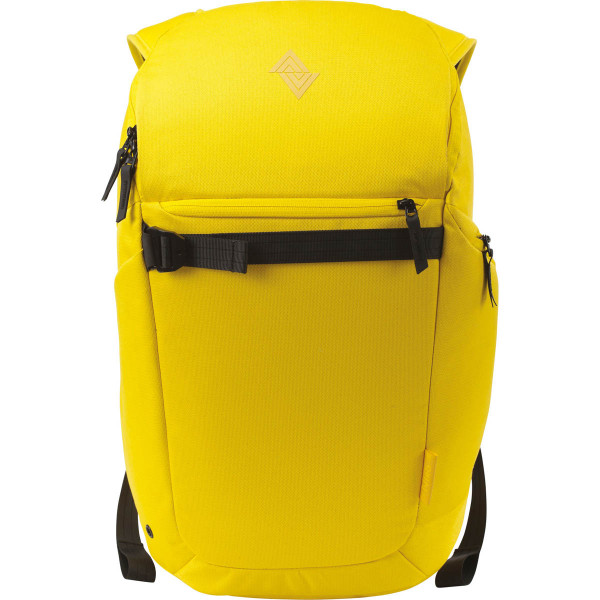 Nitro Nikuro 26L Rucksack mit Laptopfach Cyber Yellow