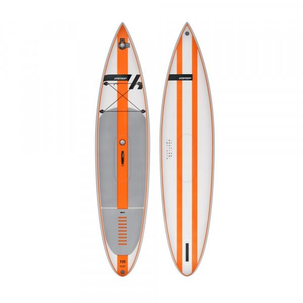 RRD Air Evo Tourer Y25 SUP Board | 12' X 32'' X 6''