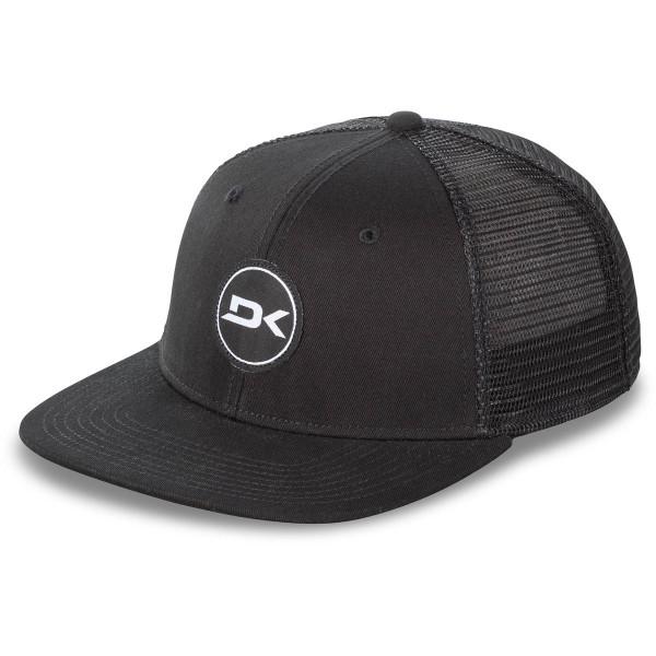 Dakine Team Player Ballcap Cap Black