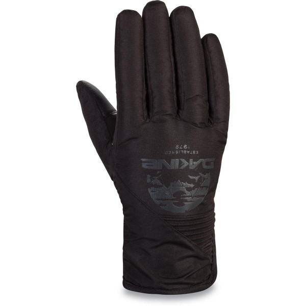 Dakine Crossfire Glove Herren Ski- / Snowboard Handschuhe Black Mountain
