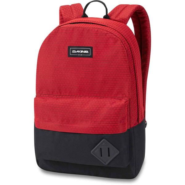 Dakine 365 Pack 21L Rucksack mit Laptopfach Crimson Red