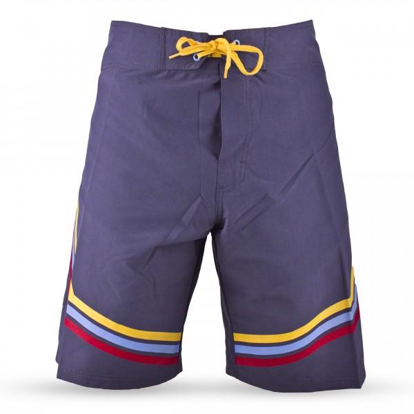 Dakine Stripes Short Navy