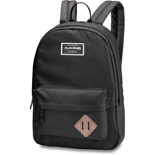 Dakine 365 Mini 12L Rucksack mit iPad Sleeve Black