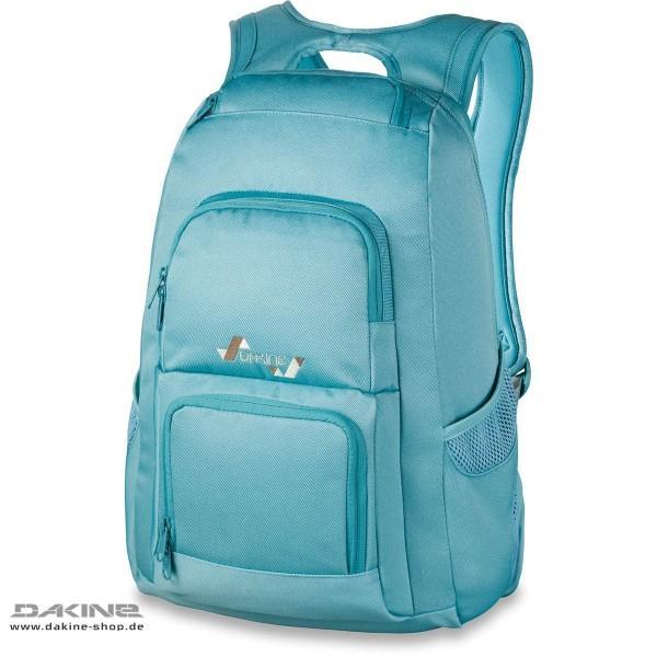 Dakine Jewel 26L Rucksack mit Laptopfach Mineral Blue