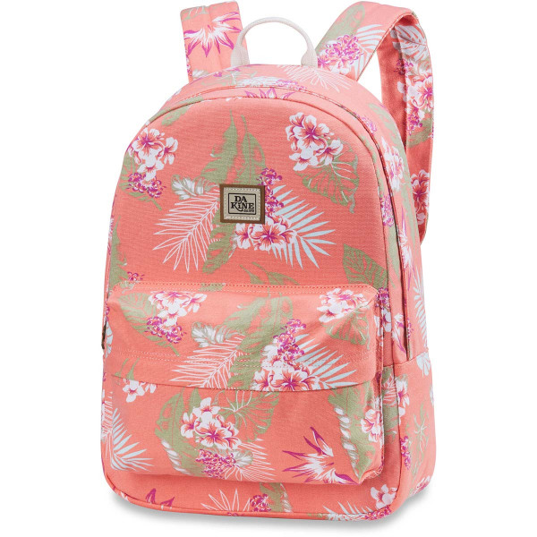 Dakine 365 Canvas 21L Rucksack mit Laptopfach Waikiki Canvas