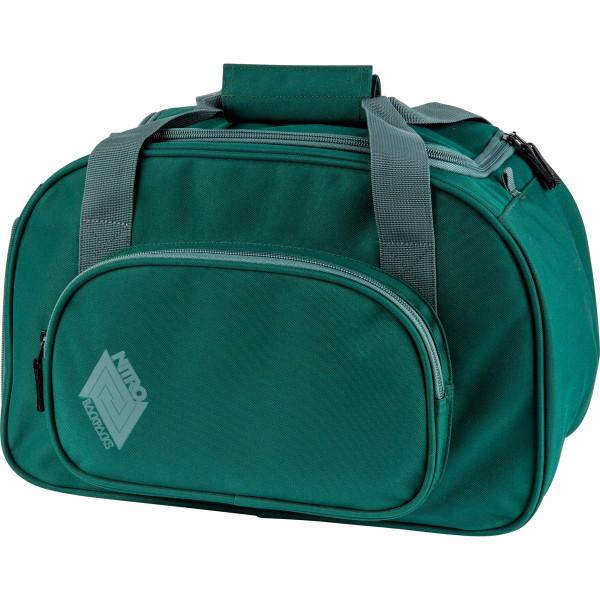 Nitro Duffle Bag Xs 35L Sporttasche Ponderosa