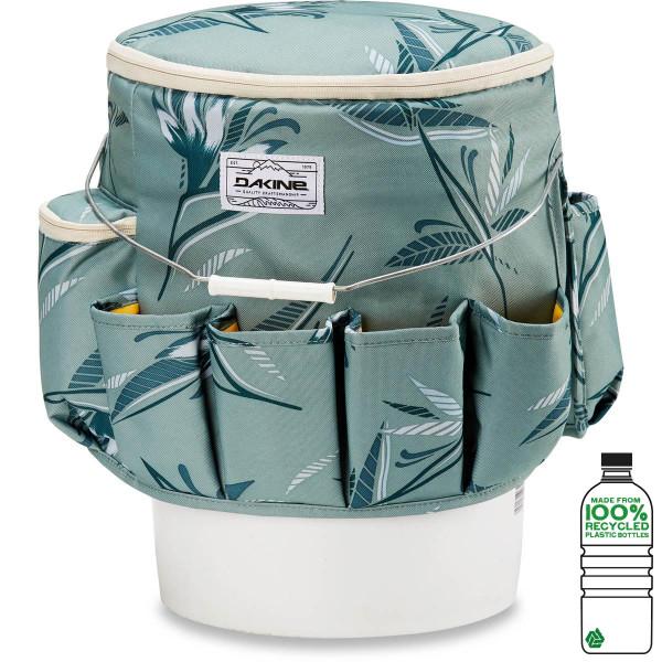 Dakine Party Bucket Kühl Tasche Noosa Palm