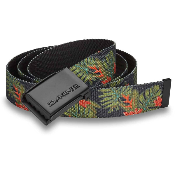 Dakine Jungle Palm Belt Guertel Jungle Palm