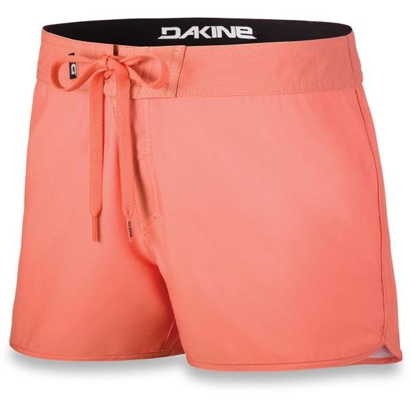 Dakine Freeride 2 Damen Boardshort Badehose Watermelon