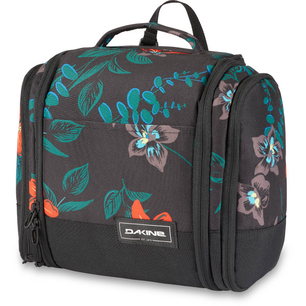 Dakine Daybreak Travel Kit L Kulturbeutel Twilight Floral