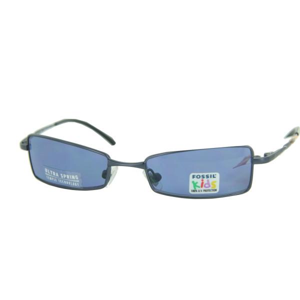 Fossil Kinder Sonnenbrille Lucky Luke Navy