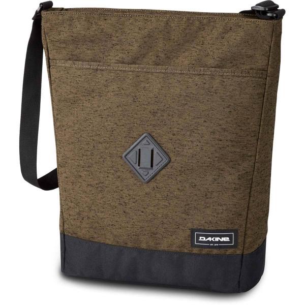 Dakine Infinity Tote Pack 19L Tasche mit Laptopfach Dark Olive