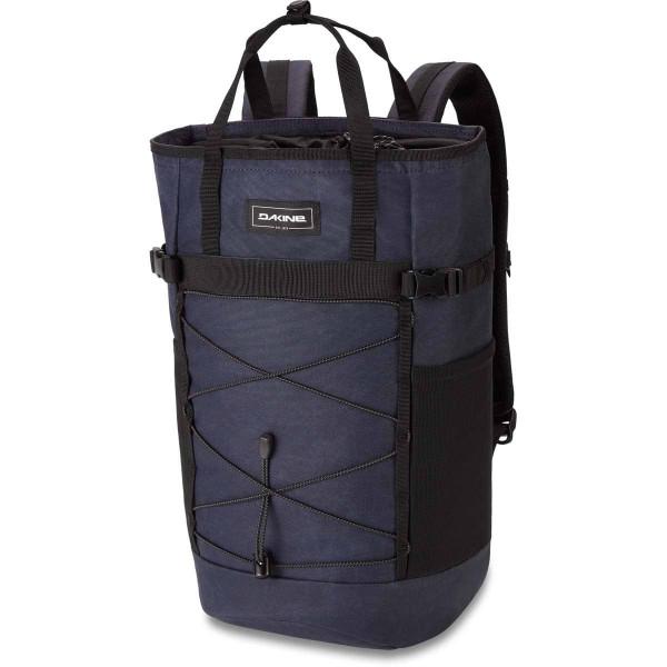 Dakine WNDR Cinch Pack 21L Rucksack mit Laptopfach Night Sky