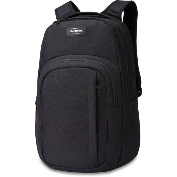 Dakine Campus L 33L Rucksack mit Laptopfach Black