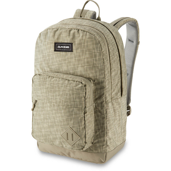 Dakine 365 Pack DLX 27L Rucksack mit iPad/Laptop Fach Gravity Grey