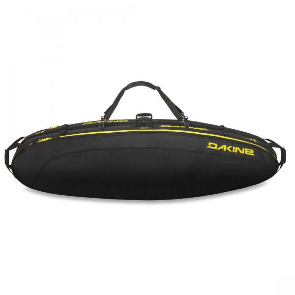 Dakine Regulator Double/ Quad Convertible 7'0'' Surf Boardbag Black