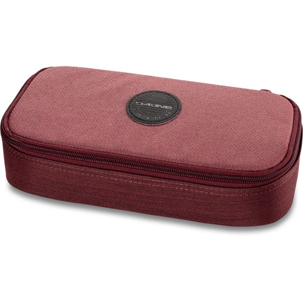 Dakine School Case XL Federmäppchen Burnt Rose