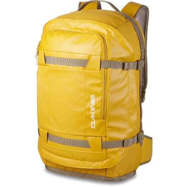Ranger Travel Pack 45L Reise Rucksack Mustard Moss