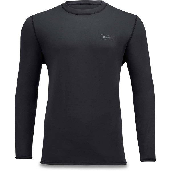 Dakine Heavy Duty Loose Fit L/S Herren Lycra Black