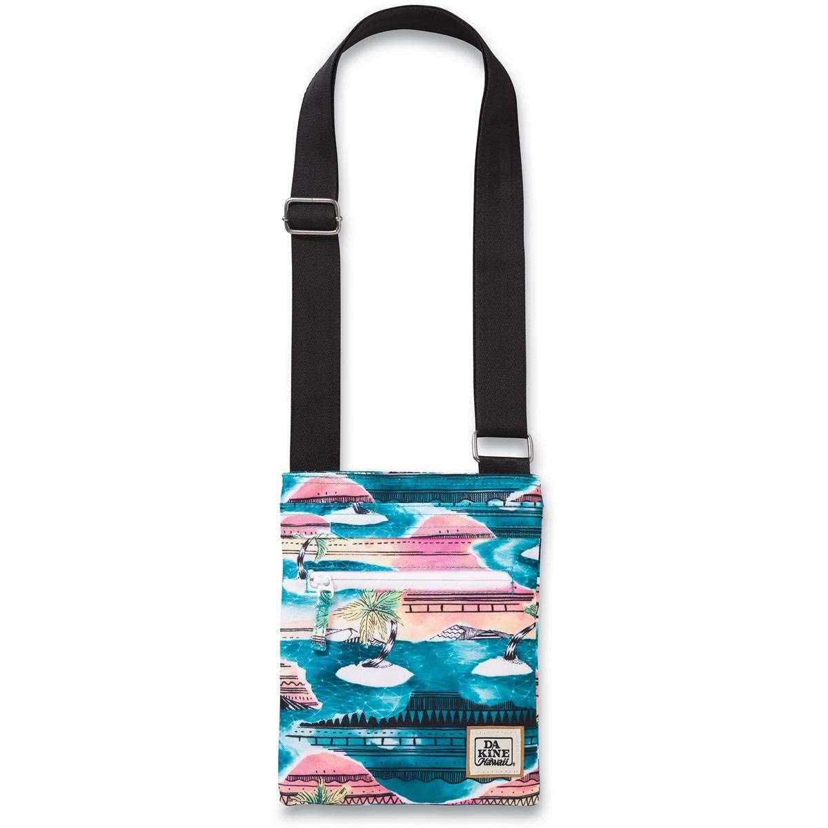 ae625eb8994d7 Dakine Jive kleine Handtasche Palmbay