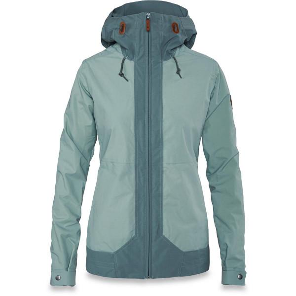 Dakine Cranbrook Jacket Damen Ski- / Snowboard Jacke Coastal / Balsam