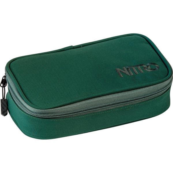 Nitro Pencil Case XL Federmäppchen Ponderosa