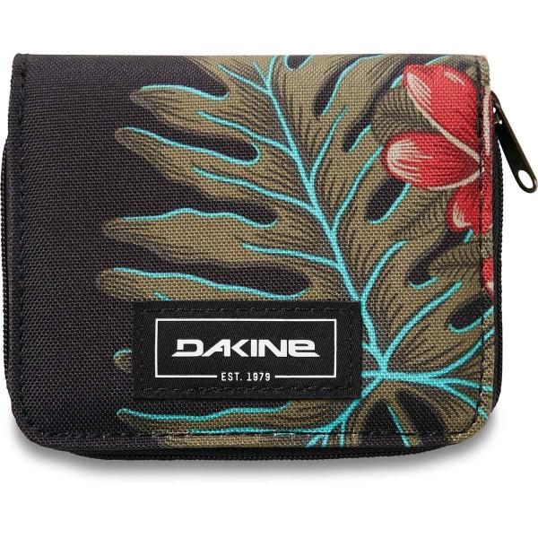Dakine Soho Geldbeutel Jungle Palm