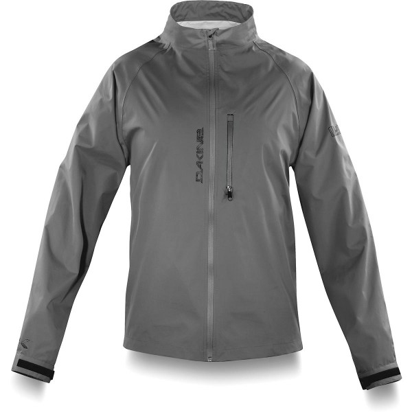 Dakine Shield Jacket Jacke Charcoal