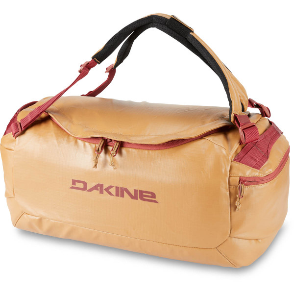 Dakine Ranger Duffle 60L Sporttasche Caramel