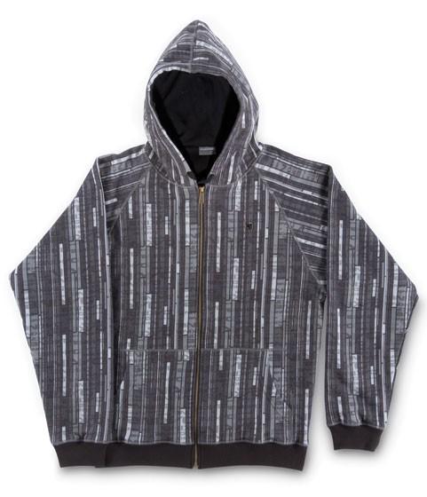 Dakine Lexicon Sweatshirt / Pullover Black Bamboo