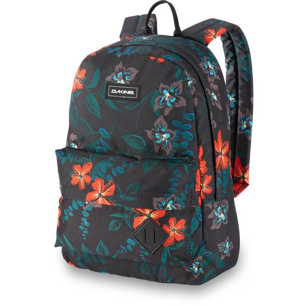 Dakine 365 Pack 21L Rucksack mit Laptopfach Twilight Floral