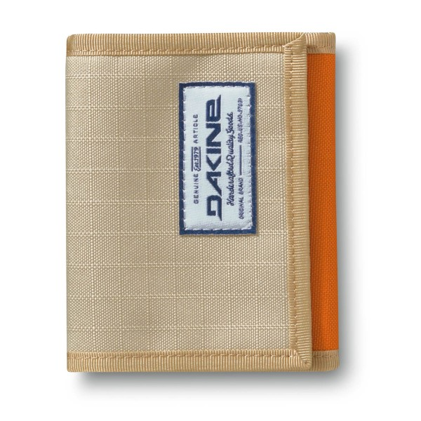 Dakine Diplomat Wallet Klettverschluss Geldbeutel Dune