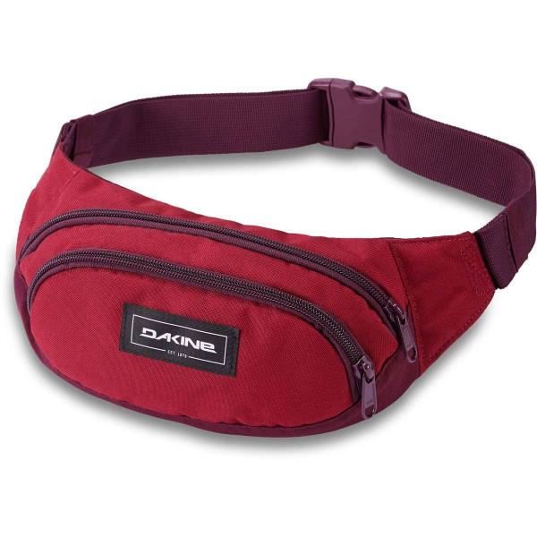 Dakine Hip Pack Hüfttasche Bauchtasche Garnet Shadow