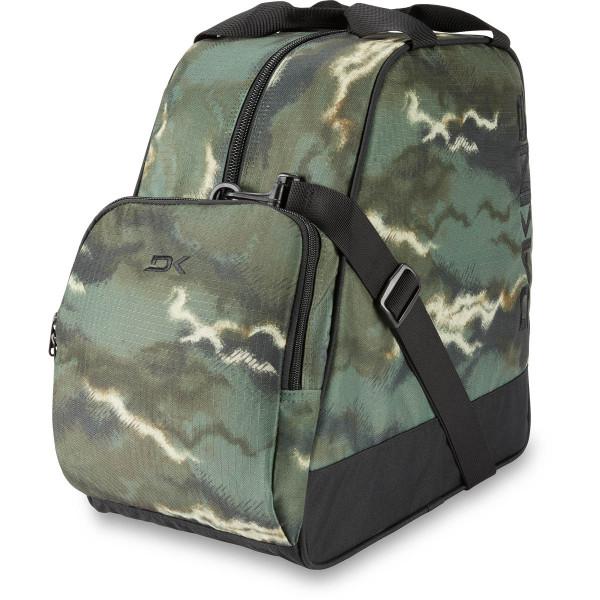 Dakine Boot Bag 30L Ski-/Snowboardschuh Tasche  Olive Ashcroft Camo