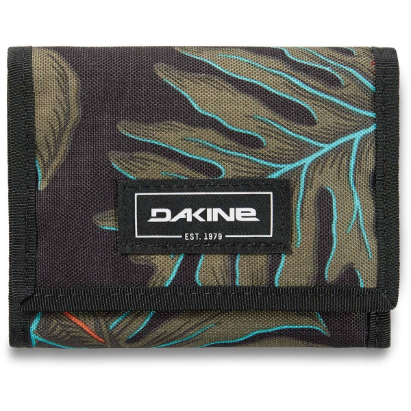 Dakine Diplomat Wallet Geldbeutel Jungle Palm