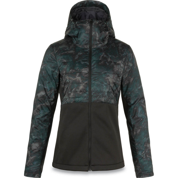 Dakine Transfer Jacket Damen Funktionsjacke Madison / Black