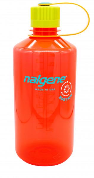 Nalgene Trinkflasche 'EH Sustain' 1 L Pomegranate