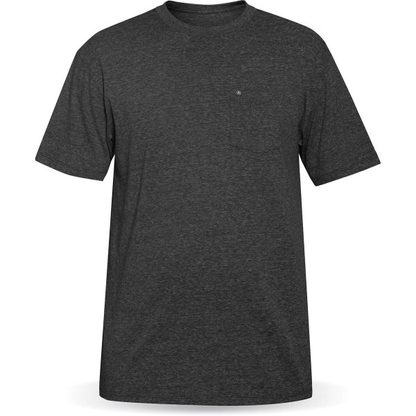 Dakine Solidified T-Shirt Black