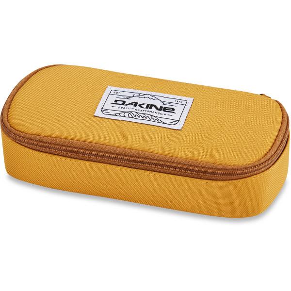 Dakine School Case Federmäppchen Mineral Yellow
