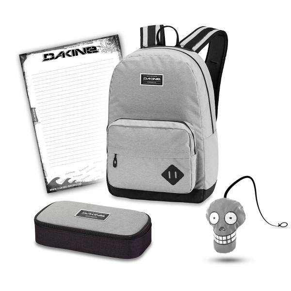 Dakine 365 Pack 30L + School Case XL + Harry Block Schulset Laurelwood