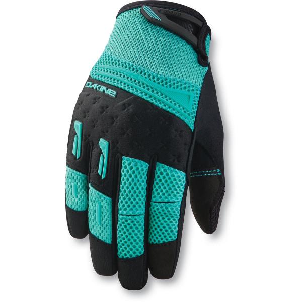Dakine Womens Cross-X Glove Damen Bike Handschuhe Lagoon