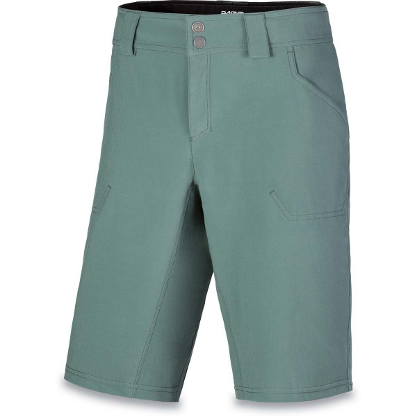 Dakine Cadence Damen Bike Short Balsam Green