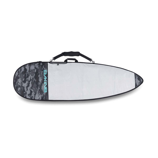 Dakine Daylight Surfboard Bag Thruster 6'3'' Surf Boardbag Dark Ashcroft Camo